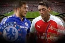 Link Sopcast, Acestream Arsenal vs Chelsea chung kết FA Cup