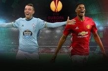 Link Sopcast, Acestream Europa League Cup C2 hôm nay 12/5/2017
