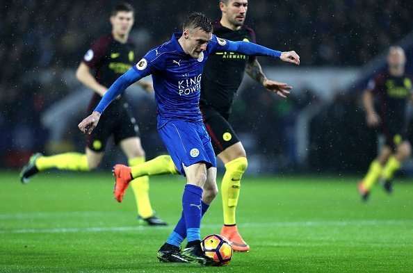 Link sopcast, acestream Manchester City vs Leicester 13/5/2017